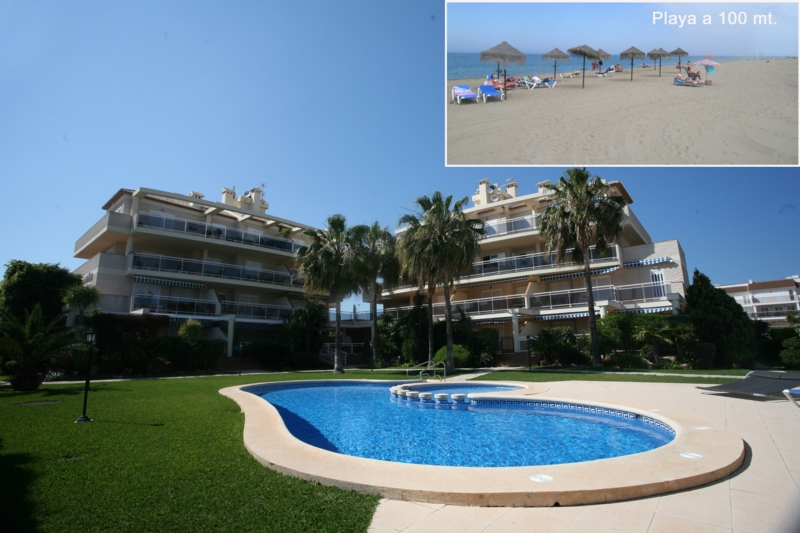 Appartement à Denia