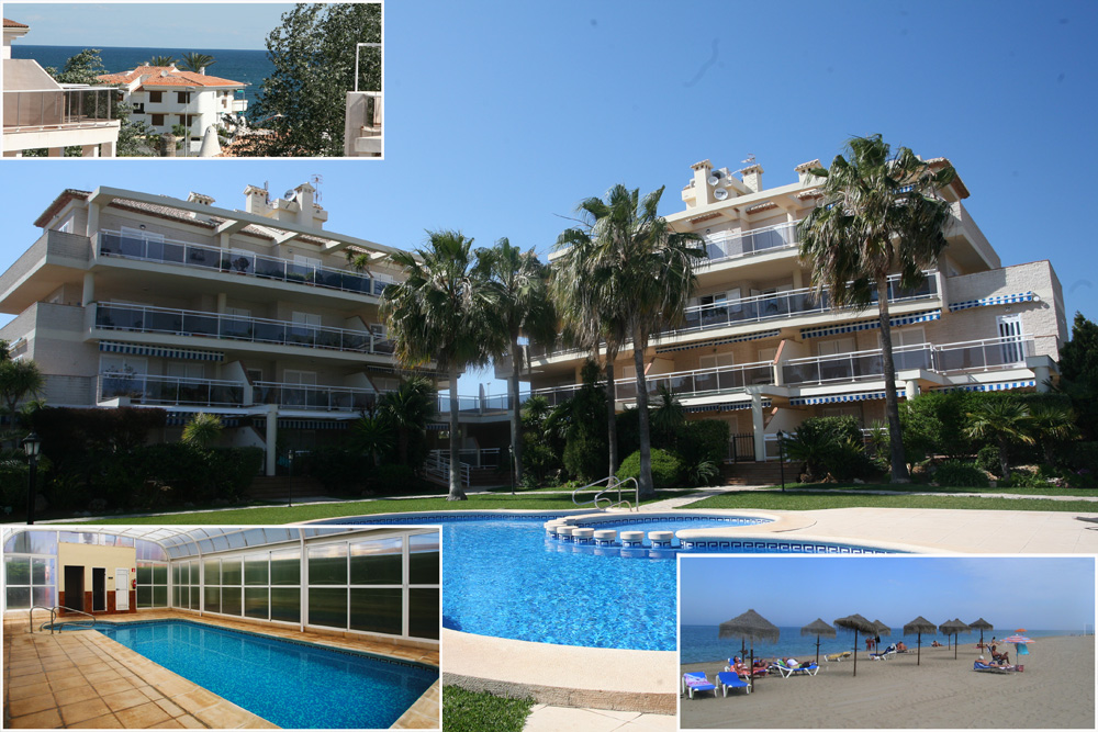 Appartment in Denia